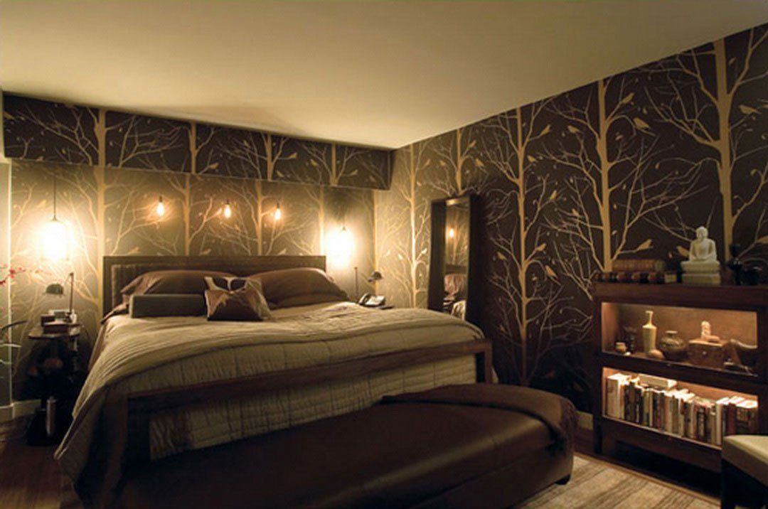Best Wallpaper In The Bedroom Modern Bedroom Ideas Tumblr With Pictures