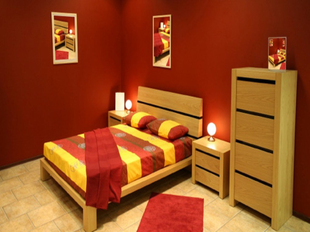 Best Paint Styles For Bedrooms Feng Shui Bedroom Colors With Pictures