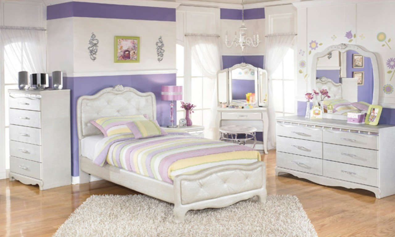Best Kids Bedrooms Images Queen Bedroom Furniture Sets Ashley With Pictures