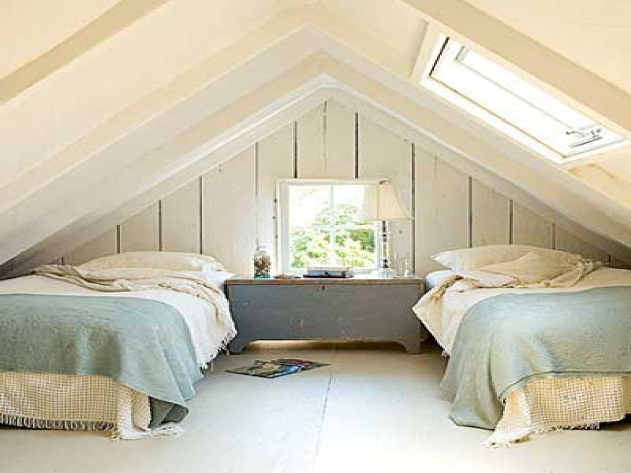 Best Small Attic Bedroom Design Tiny Attic Bedrooms Small With Pictures