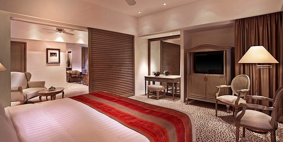 Best Accommodation In Singapore Deluxe Singapore Accommodation With Pictures