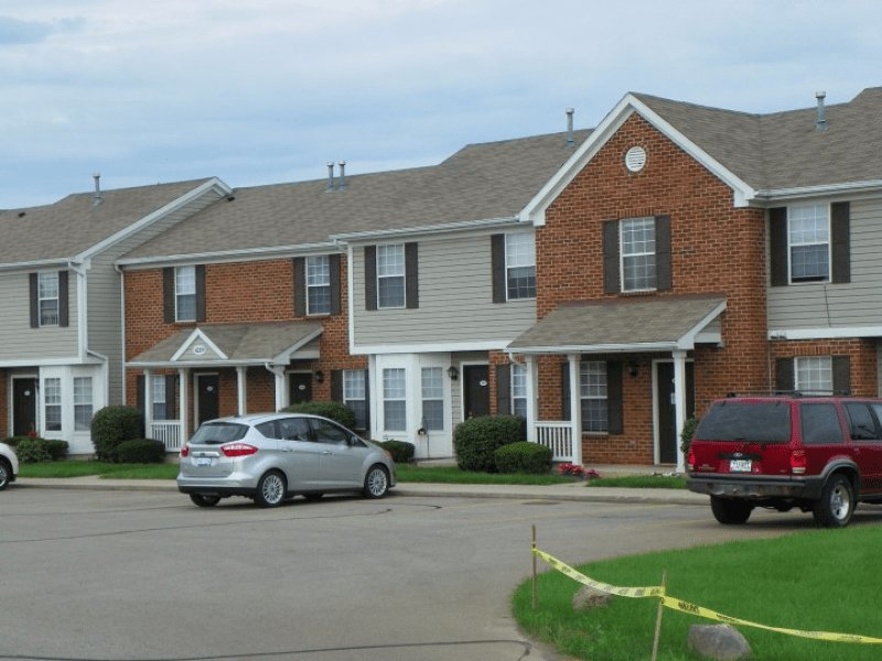 Best Clearpoint Valley Townhomes Grand Rapids Mi 890 1225 With Pictures