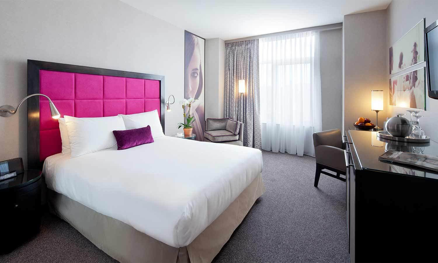 Best Gansevoort Hotel Group Luxury Hotels In Manhattan New With Pictures