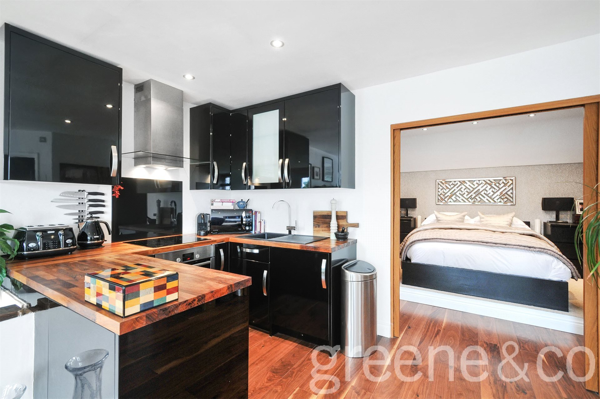 Best 1 Bedroom Apartment For Sale In Marylands Road Maida Vale With Pictures