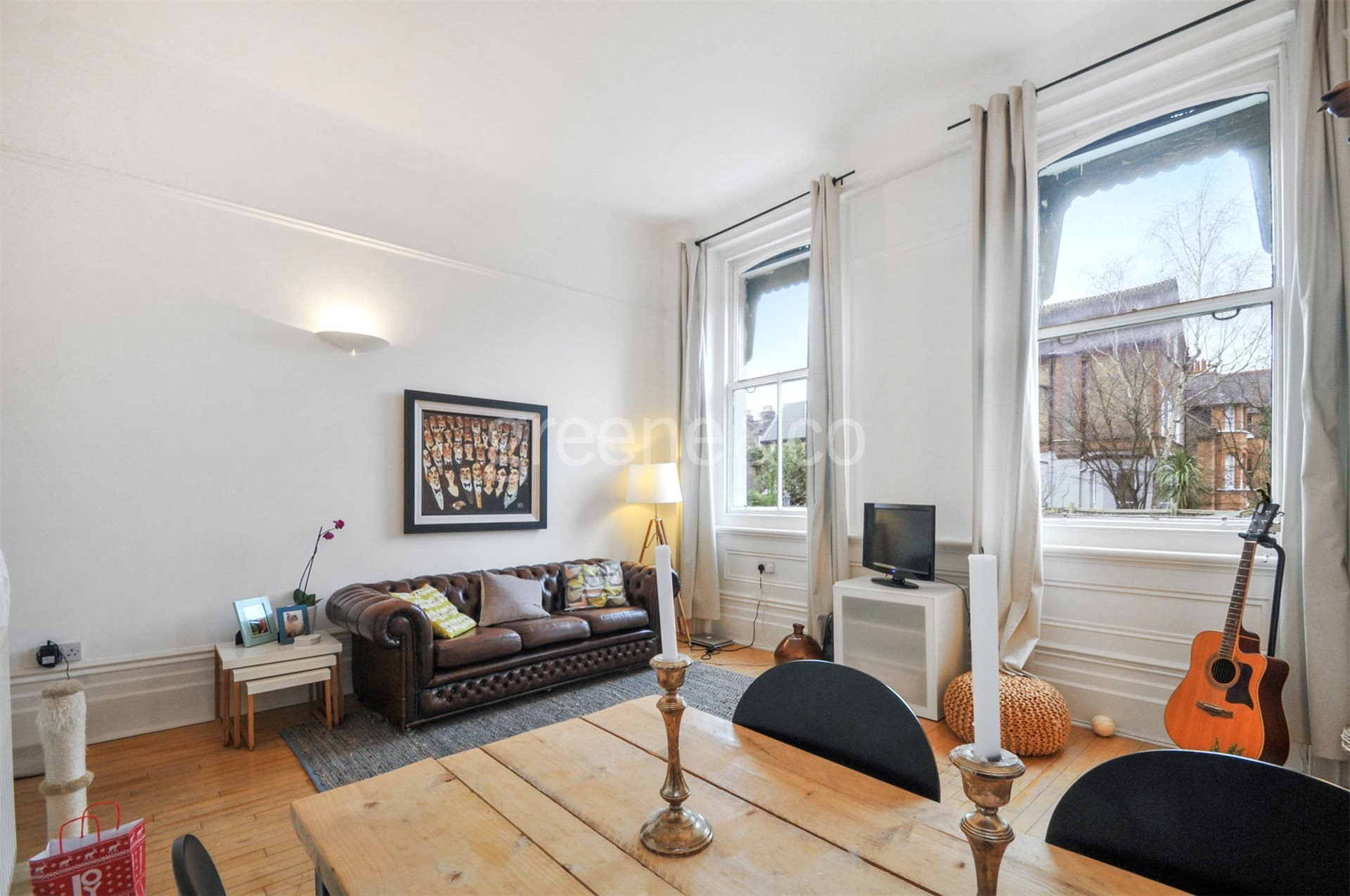 Best 1 Bedroom Apartment To Rent In West End Lane West With Pictures