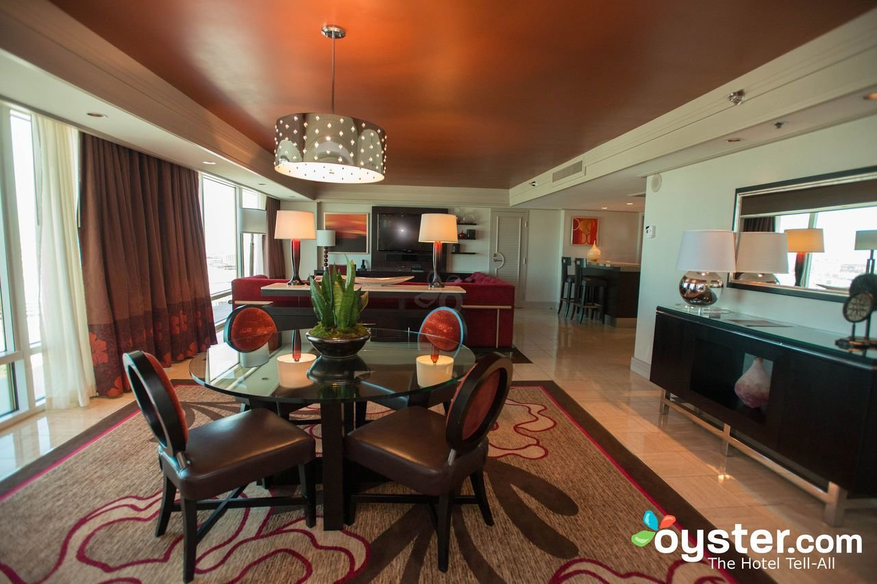 Best Tips Perfect Mirage Hospitality Suite For Guests Planning With Pictures