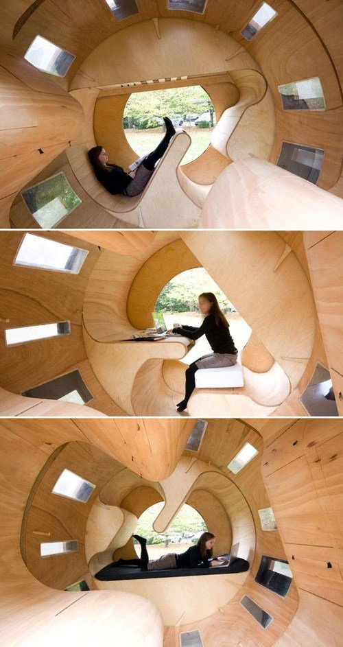 Best Top 20 Crazy Room Designs Photos Gizmocrazed Future With Pictures