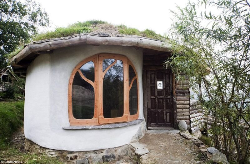 Best Couple Builds The Cheapest House Ever Built In The Western With Pictures