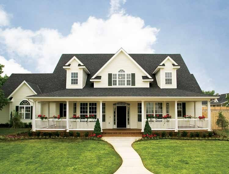 Best Eplans Low Country House Plan Flexibility For A Growing With Pictures