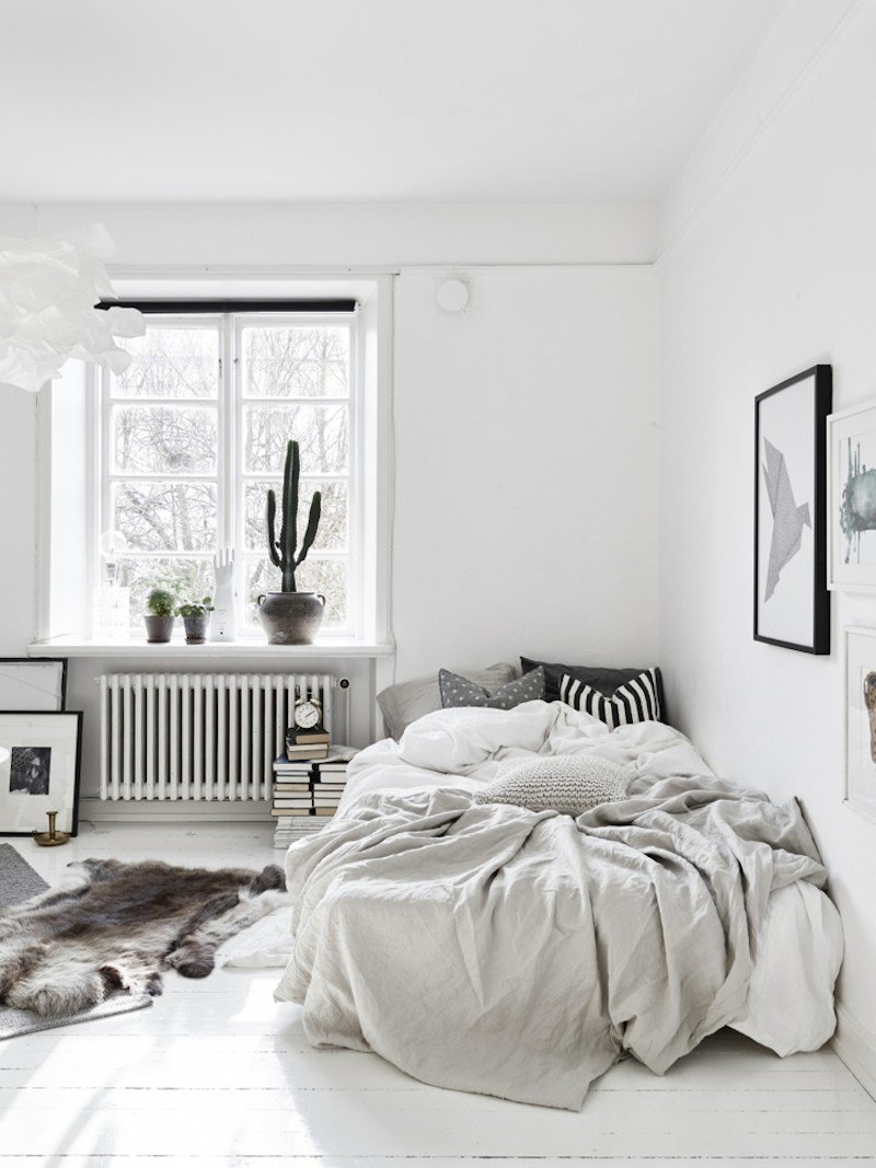 Best Scandinavian Style Small Apartment In Stockholm With Pictures