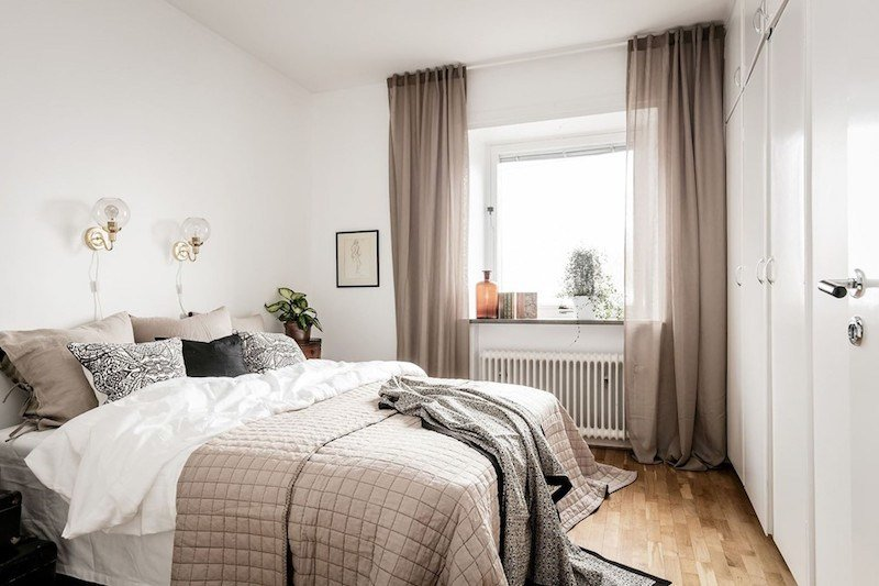 Best Modern Vintage Interior Design In Swedish Apartment With Pictures
