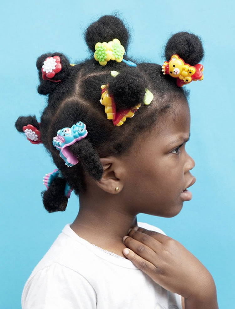 Free Black Little Girl's Hairstyles For 2017 2018 71 Cool Wallpaper