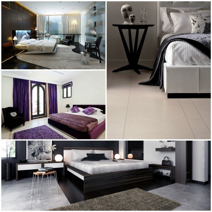 Best Ceramic Tiles As Floor Covering For Bedroom Hum Ideas With Pictures
