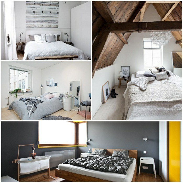 Best Scandinavian Design For Beautiful And Modern Bedroom Hum With Pictures