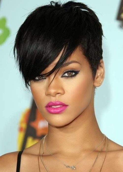 Free 30 Best Hairstyles For Big Foreheads Herinterest Com Wallpaper