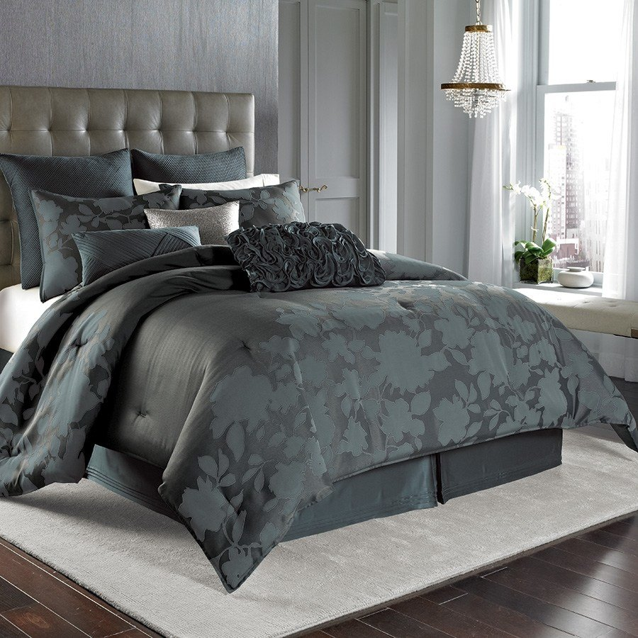 Best Bed Bedding Wonderful Nicole Miller Bedding For Bedroom With Pictures