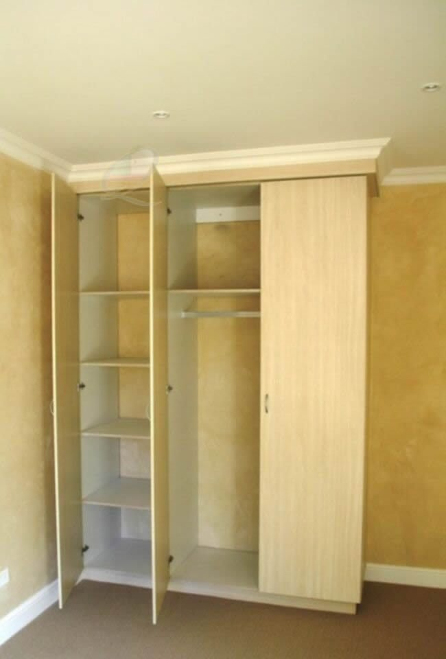 Best Built In Wall Units For Bedrooms Bedroom Wall Cupboard With Pictures
