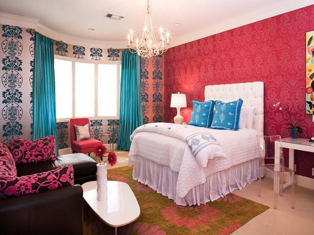 Best Paint Ideas For Girls Bedroom Teenage Girls Bedroom Paint With Pictures