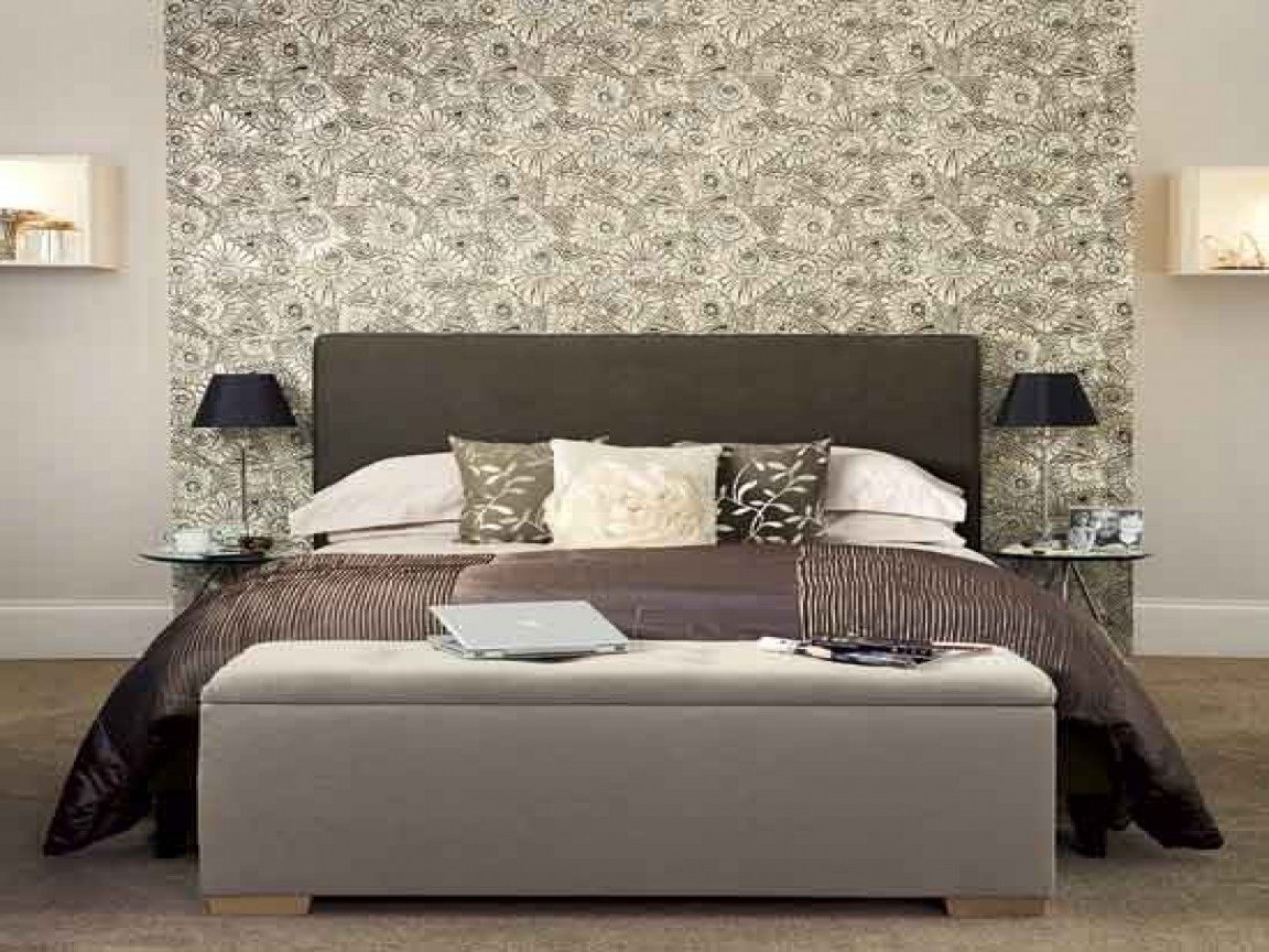 Best Chic Gray Bedroom Bedroom Decorating Ideas Bedroom With Pictures