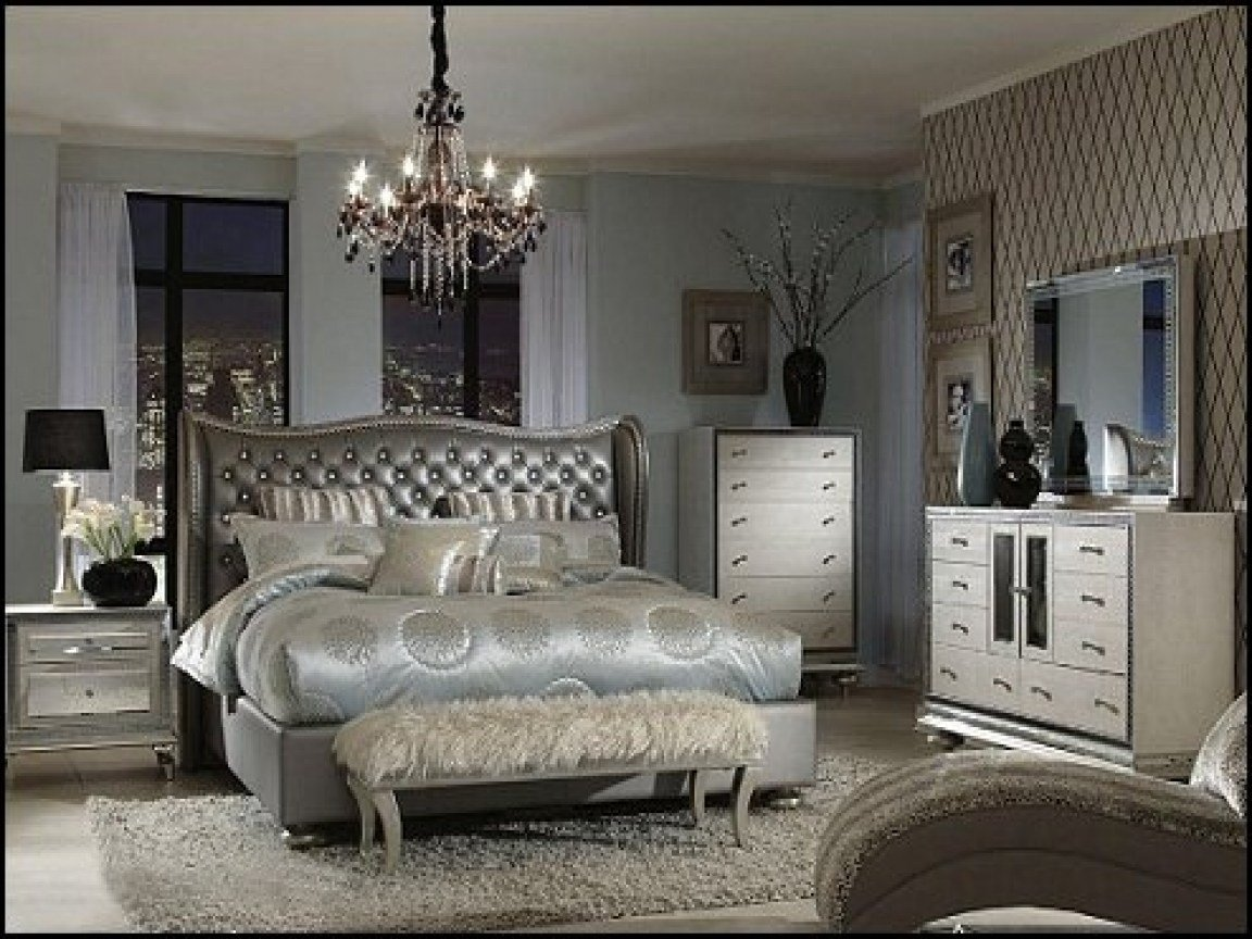 Best Hollywood Glam Bedroom Old Hollywood Decorating Glamour With Pictures