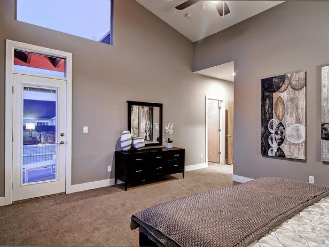 Best Taupe Bedroom Bedroom With Taupe Color Taupe Wall Color Bedroom Designs Ideasonthemove Com With Pictures