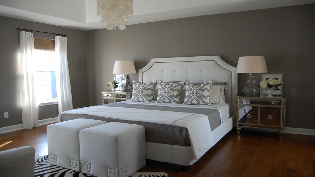 Best White Bedroom Walls Gray Paint Colors Bedroom Walls Best Gray Paint For Bedroom Bedroom With Pictures