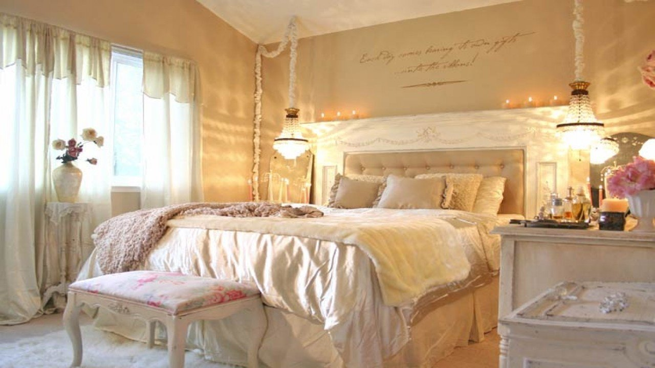 Best Chandeliers For Bedrooms Ideas Shabby Chic Bedroom Ideas Romantic Master Bedroom Chic Bedroom With Pictures