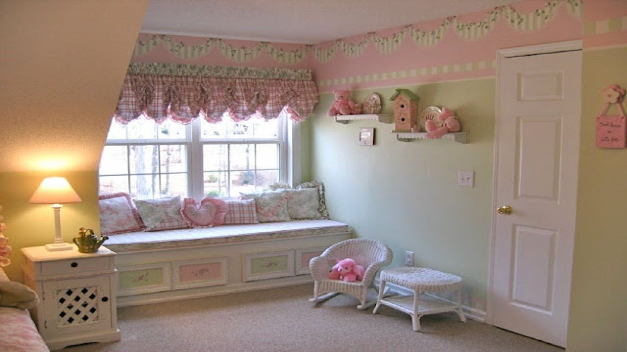 Best Chic Bedroom Modern Chic Girls Bedroom Shabby Chic Girls With Pictures