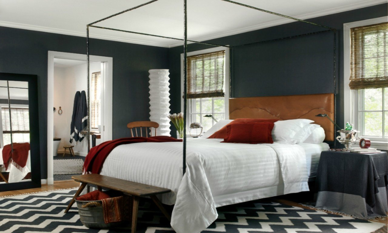 Best Dark Gray Bedroom Chocolate Brown And Gray Bedroom Gray And Brown Bedroom Color Scheme Bedroom With Pictures