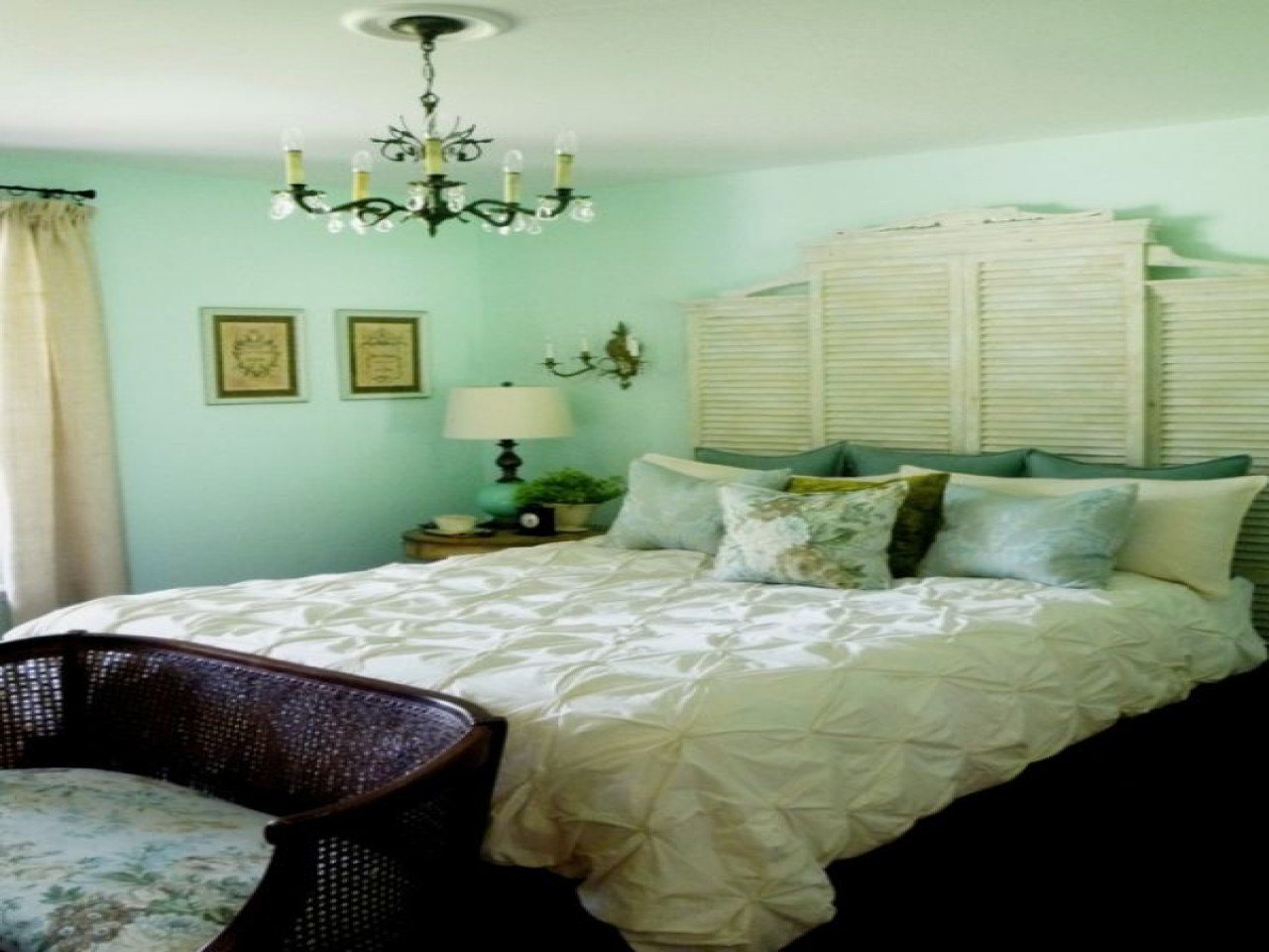 Best Mint Green Bedroom Walls Mint Green Bedroom Ideas Mint With Pictures