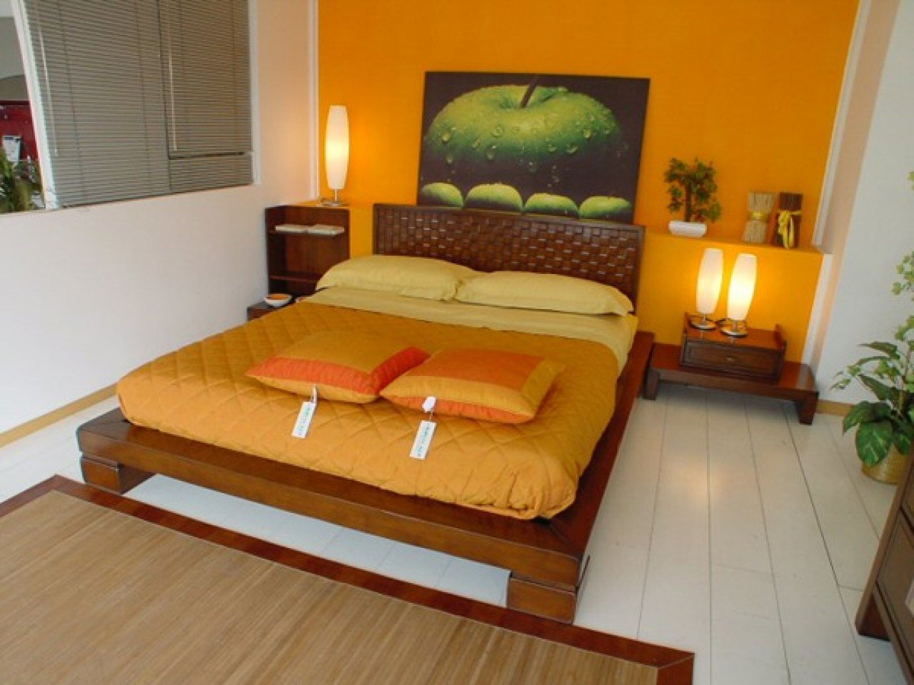 Best Orange And Brown Bedroom Ideas Orange And Green Bedroom Ideas Pink And Orange Bedroom Bedroom With Pictures