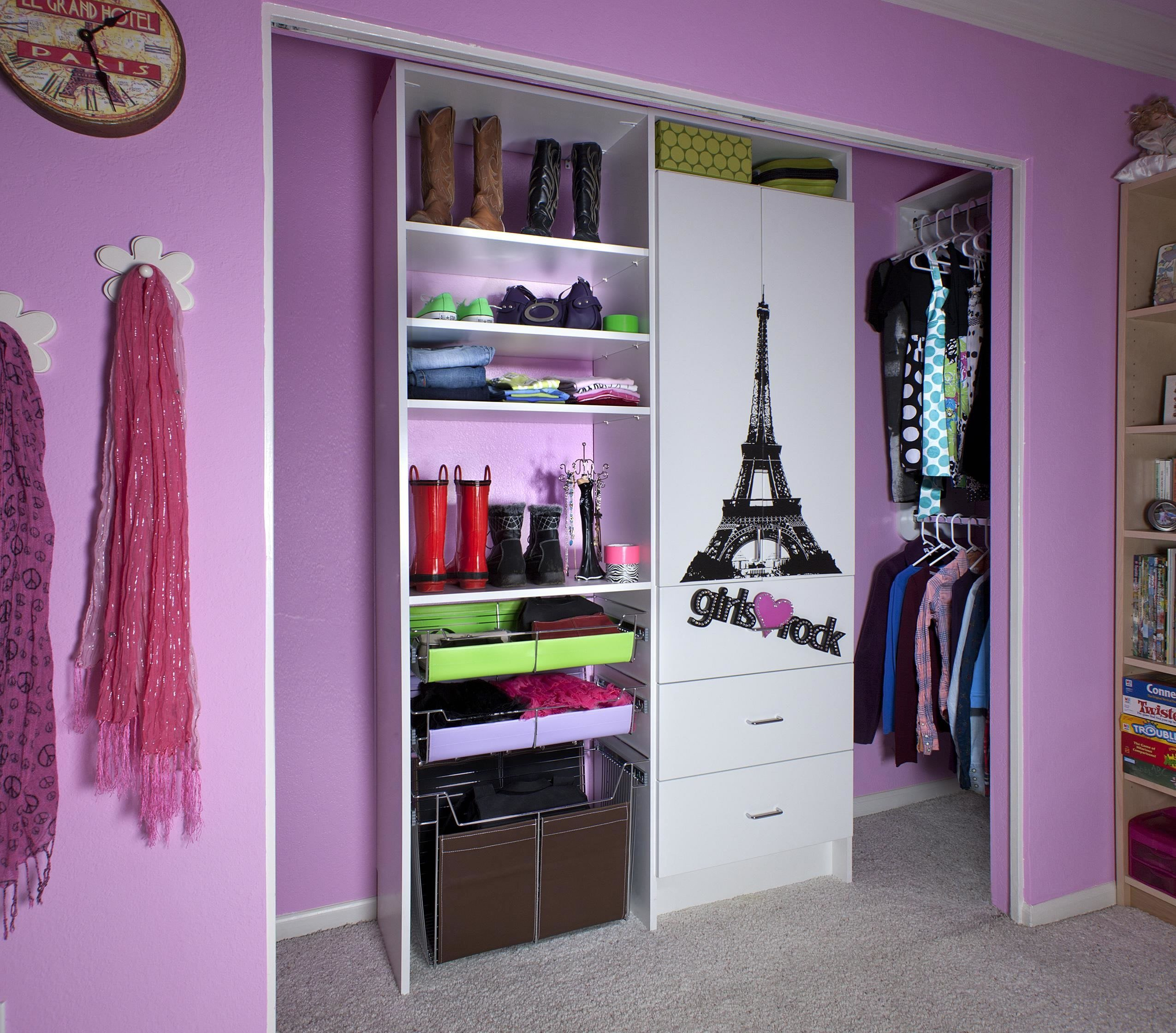 Best Interesting Closet Doors Ideas Types Of Doors You Can Use With Pictures