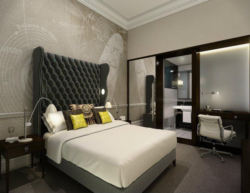 Best The Ampersand Hotel London Victorian Architecture With With Pictures