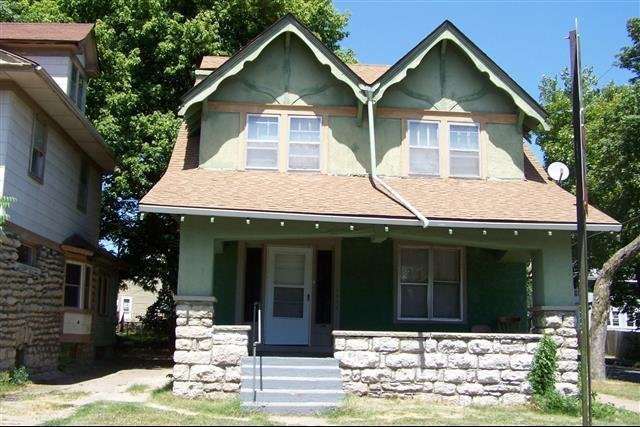Best House For Rent In 3046 E 32Nd St Kansas City Mo With Pictures