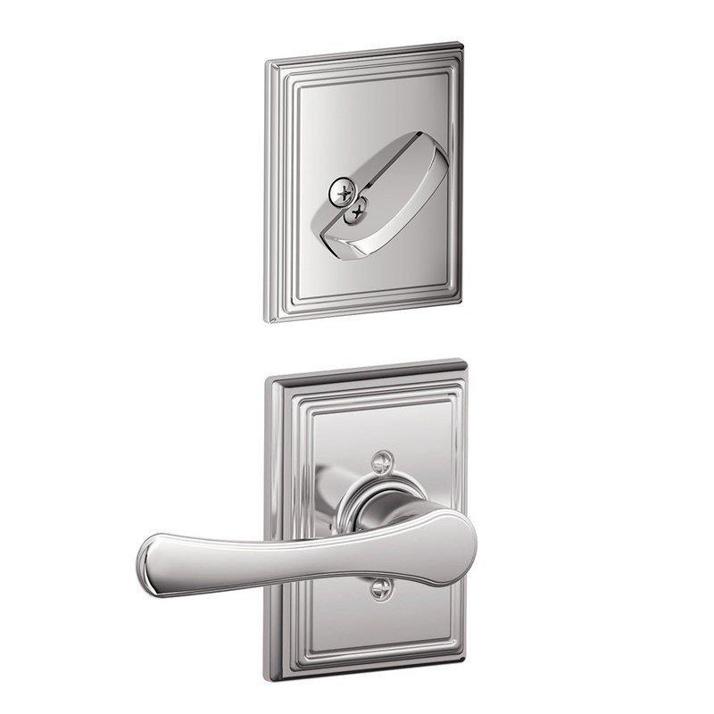 Best Schlage Residential F94Vlaadd F Series Avila With Addison With Pictures