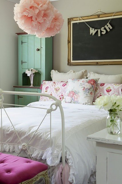 Best Girly Vintage Bedroom Pictures Photos And Images For With Pictures