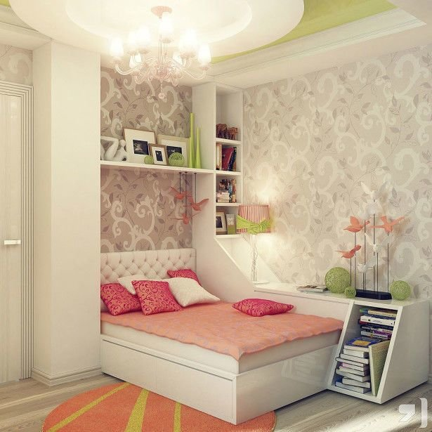Best Decorating Small Teenage Girl S Bedroom Ideas Pictures Photos And Images For Facebook Tumblr With Pictures