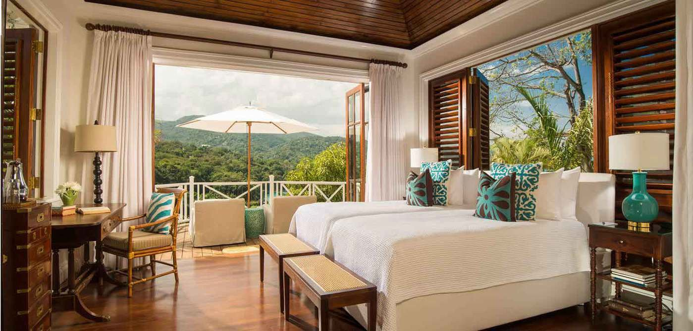 Best 6 Bedroom Premium Luxury Villa 20 Round Hill Hotel And With Pictures
