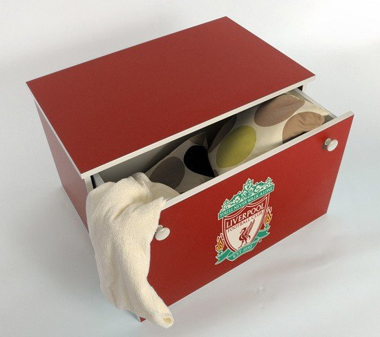 Best Liverpool Fc Bedroom Interior Design And Furniture Ideas With Pictures