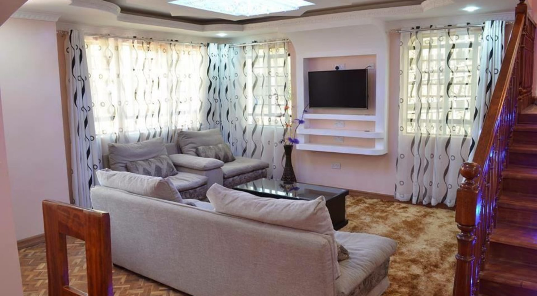 Best 4 Bedroom Maisonette For Sale In Ngong Madison With Pictures