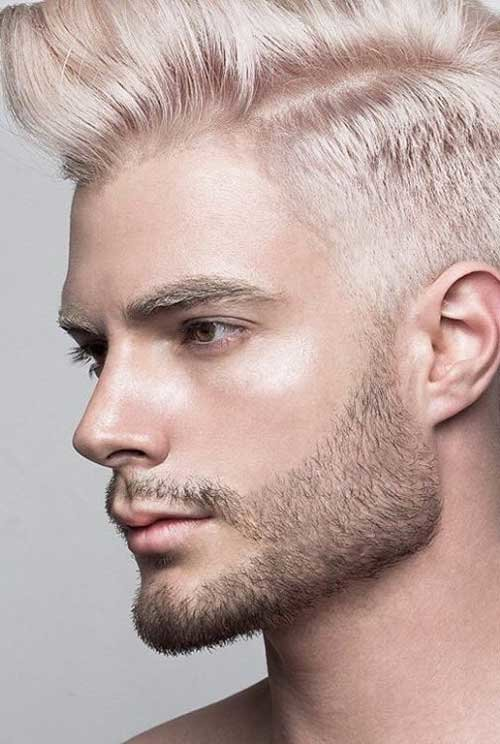 Free 25 New Haircut Styles For Guys Mens Hairstyles 2018 Wallpaper