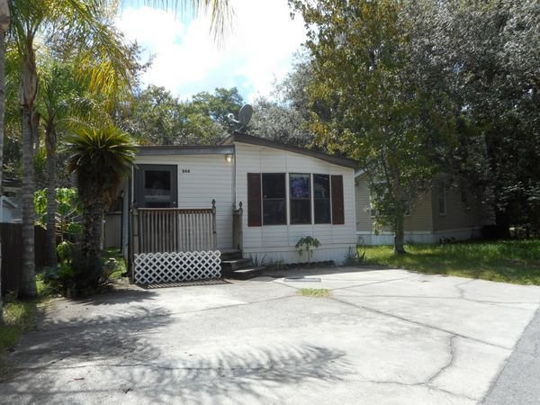 Best Mobile Home For Rent In Apopka Fl 2 Bedroom 1 Ba Park With Pictures