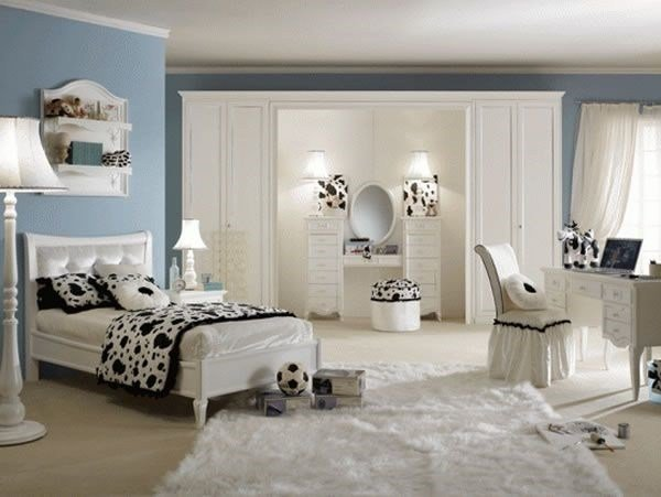 Best 40 T**N Girls Bedroom Ideas – How To Make Them Cool And With Pictures