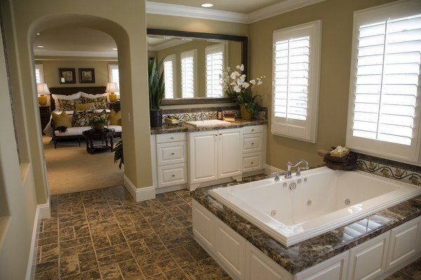 Best Spectacular Ensuite Bathroom Designs And Decoration Ideas With Pictures