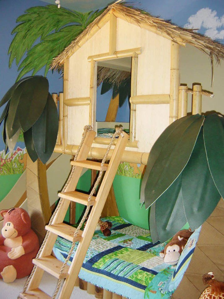 Best Cool Bedrooms For Kids 20 Newslinq With Pictures