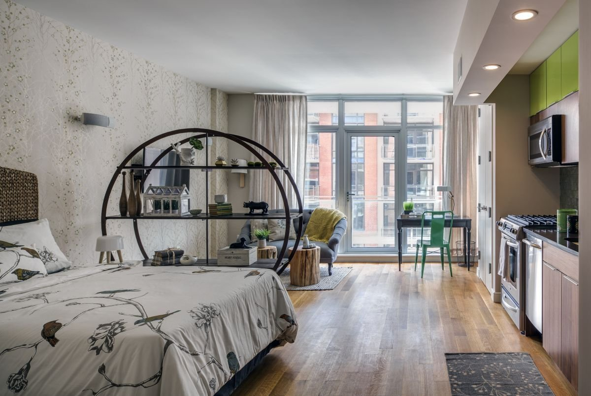 Best Median Rent In Brooklyn Hits 2 890 Virtually In The Same League As Manhattan Ny Daily News With Pictures