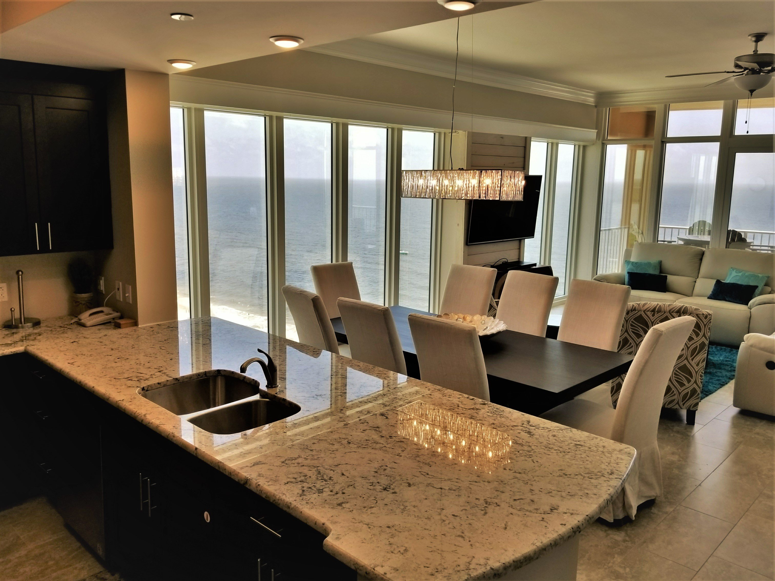 Best Phoenix Gulf Shores 4 Bedroom Beachfront Condo With Pictures