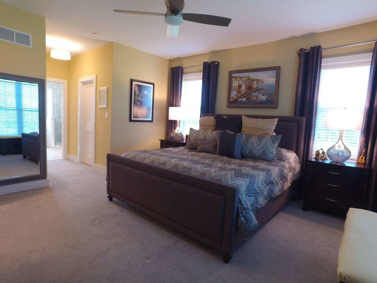 Best Master Bedroom Suite Additions Owings Brothers Contracting With Pictures