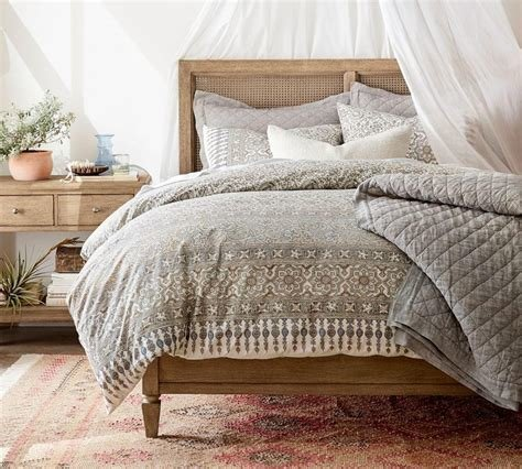 Best Sausalito Bed Pottery Barn Au With Pictures