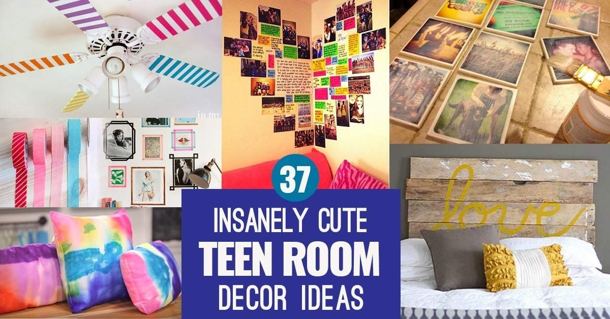 Best Crafts For Teenagers Bedrooms World Of Example With Pictures